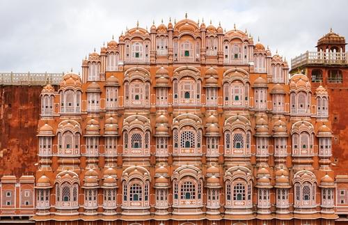 Pachet promo vacanta Circuit India - Misterele Rajasthanului Circuite India India imagine 4