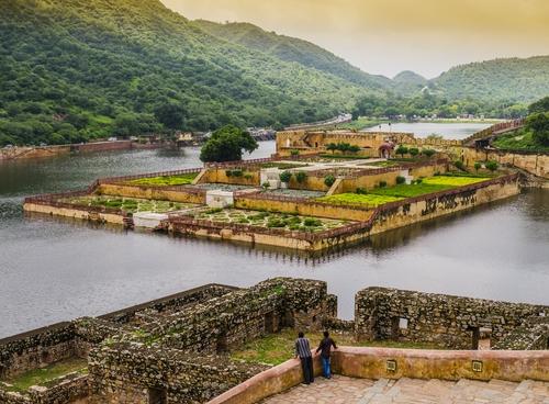 Pachet promo vacanta Circuit India - Misterele Rajasthanului Circuite India India imagine 6