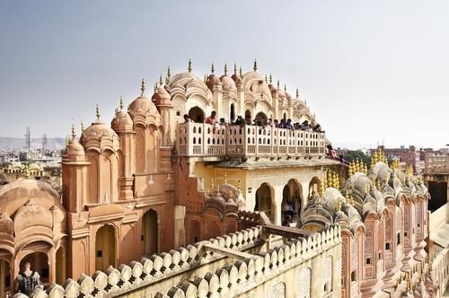Pachet promo vacanta Circuit India - Misterele Rajasthanului Circuite India India imagine 7
