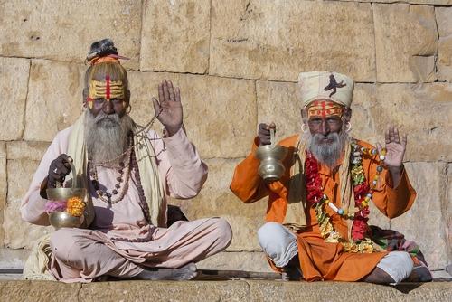 Pachet promo vacanta Circuit India - Misterele Rajasthanului Circuite India India imagine 10