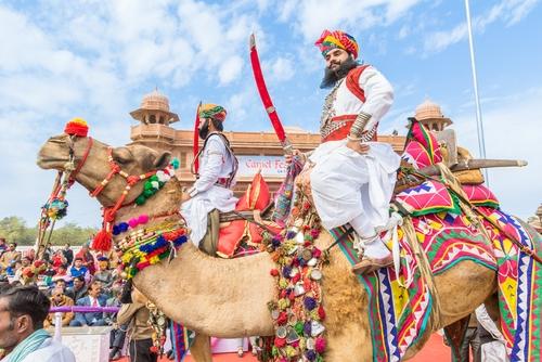 Pachet promo vacanta Circuit India - Misterele Rajasthanului Circuite India India