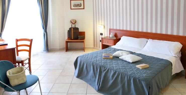Pachet promo vacanta Hotel Villa Serena Castellammare di Stabia Coasta Amalfitana imagine 5
