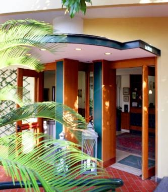 Pachet promo vacanta Hotel Villa Serena Coasta Sorrento Coasta Amalfitana imagine 6