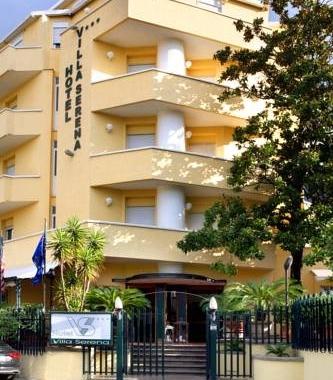Pachet promo vacanta Hotel Villa Serena Castellammare di Stabia Coasta Amalfitana imagine 7
