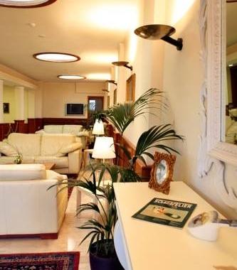 Pachet promo vacanta Hotel Villa Serena Castellammare di Stabia Coasta Amalfitana imagine 9