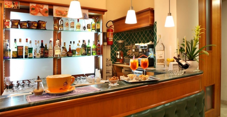 Pachet promo vacanta Hotel Villa Serena Castellammare di Stabia Coasta Amalfitana imagine 10