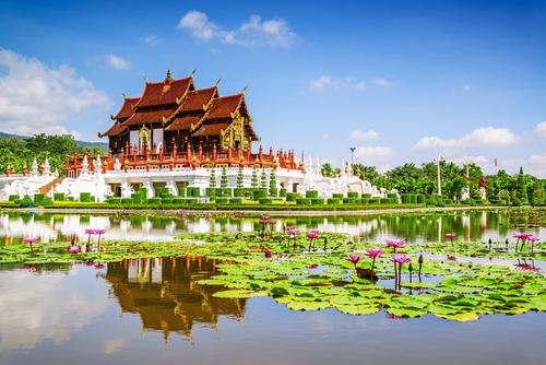 Pachet promo vacanta Circuit Myanmar si Thailanda Circuite Myanmar Myanmar imagine 3