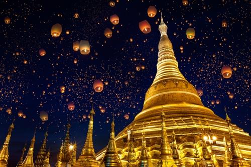 Pachet promo vacanta Circuit Myanmar si Thailanda Circuite Myanmar Myanmar imagine 6