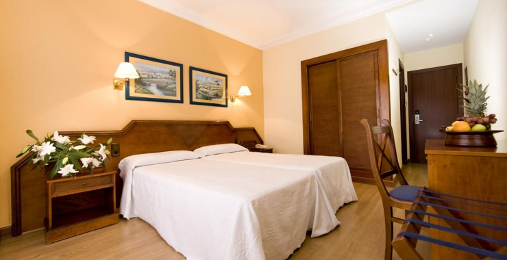 Pachet promo vacanta Hotel Monarque Fuengirola Park Fuengirola Costa del Sol - Malaga imagine 7