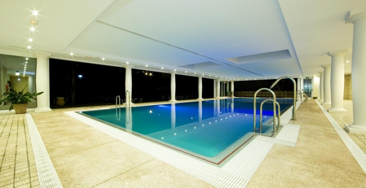 Pachet promo vacanta Hotel Monarque Fuengirola Park Fuengirola Costa del Sol - Malaga imagine 8