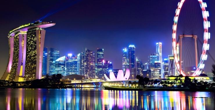 Pachet promo vacanta Singapore si Bali Bali Indonezia