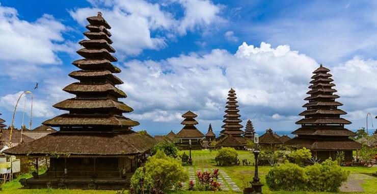 Pachet promo vacanta Singapore si Bali Bali Indonezia imagine 2