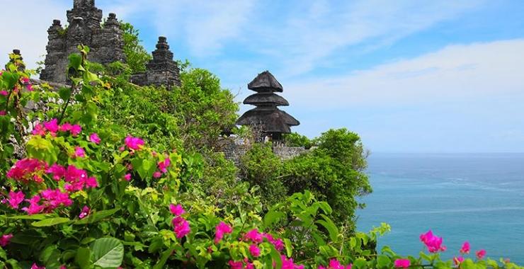 Pachet promo vacanta Singapore si Bali Bali Indonezia imagine 4