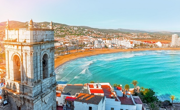 Pachet promo vacanta Marele Tur al Spaniei Barcelona Spania imagine 3