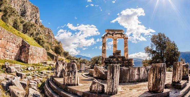 dating în atena grecia