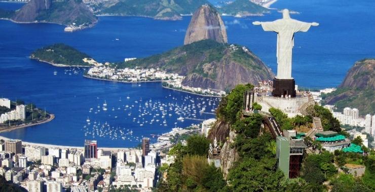 Pachet promo vacanta Circuit Argentina si Brazilia Circuite America de Sud America de Sud