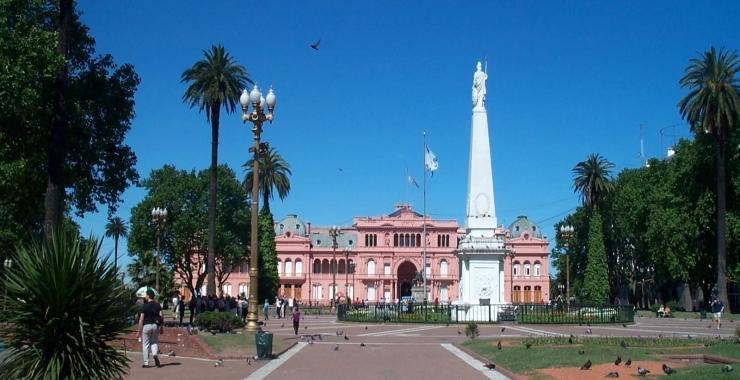 Pachet promo vacanta Circuit Argentina si Brazilia Circuite America de Sud America de Sud imagine 3