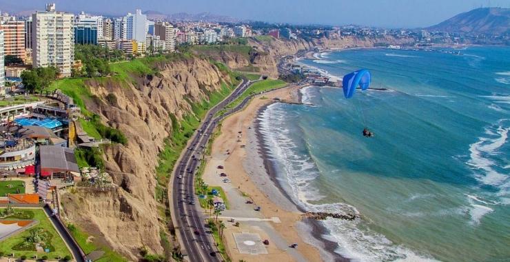 Pachet promo vacanta Circuit Peru Circuite Peru Peru imagine 2