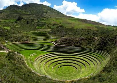 Pachet promo vacanta Circuit Peru Circuite Peru Peru imagine 7