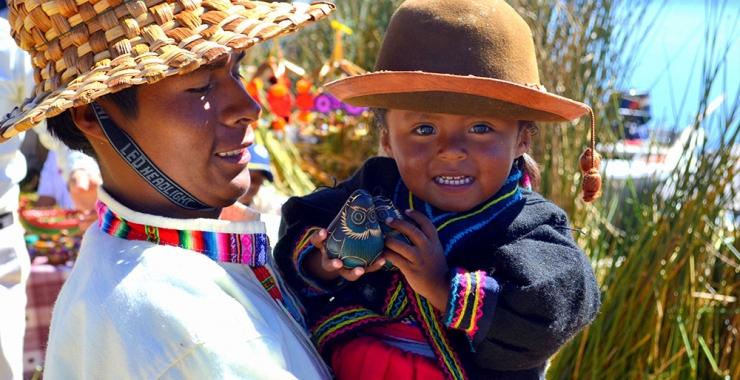 Pachet promo vacanta Circuit Peru Circuite Peru Peru imagine 11