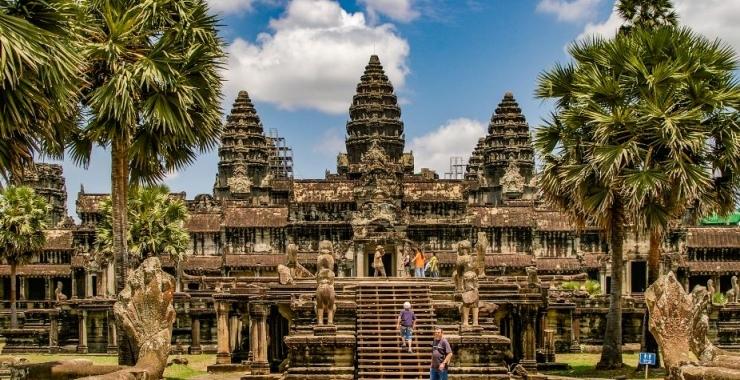 Laos, Vietnam, Cambodgia, Thailanda Circuite Thailanda Thailanda