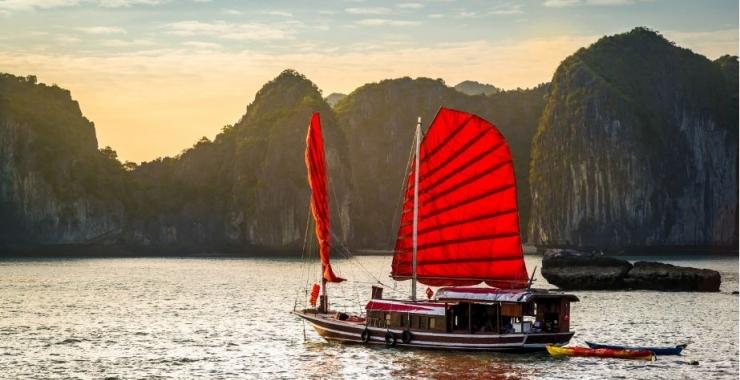 Laos, Vietnam, Cambodgia, Thailanda Circuite Thailanda Thailanda imagine 2