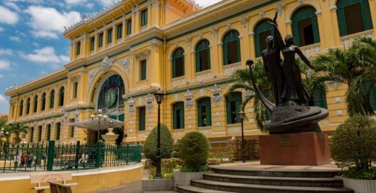 Laos, Vietnam, Cambodgia, Thailanda Circuite Thailanda Thailanda imagine 3