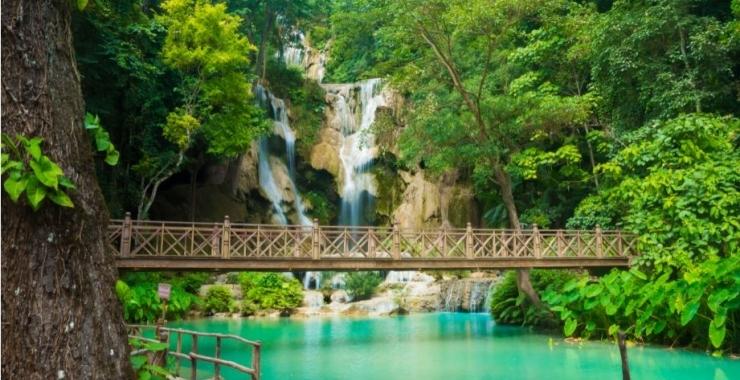 Pachet promo vacanta Laos, Vietnam, Cambodgia, Thailanda Circuite Thailanda Thailanda imagine 5