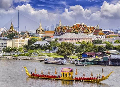 Pachet promo vacanta Bangkok - Kuala Lumpur - Singapore Circuite Thailanda Thailanda imagine 3