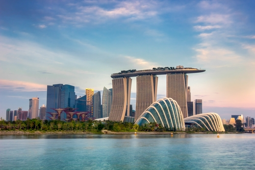 Pachet promo vacanta Bangkok - Kuala Lumpur - Singapore Circuite Thailanda Thailanda