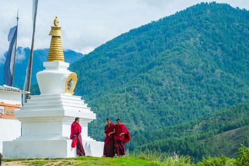 Pachet promo vacanta Circuit Nepal si Bhutan Circuite Nepal Nepal imagine 3