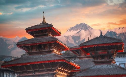 Pachet promo vacanta Circuit Nepal si Bhutan Circuite Nepal Nepal imagine 6