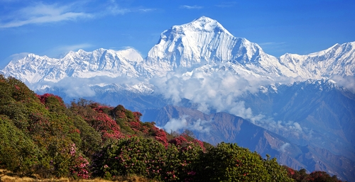 Pachet promo vacanta Circuit Nepal si Bhutan Circuite Nepal Nepal imagine 7