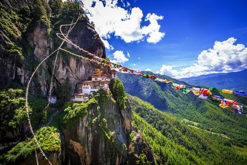 Pachet promo vacanta Circuit Nepal si Bhutan Circuite Nepal Nepal