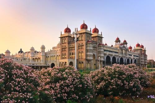 Pachet promo vacanta Marele Tur al Indiei Circuite India India imagine 4