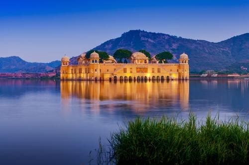 Pachet promo vacanta Marele Tur al Indiei Circuite India India imagine 5