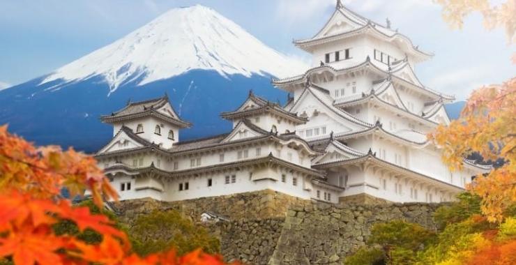 Pachet promo vacanta Coreea de Sud si Japonia Circuite Japonia Japonia