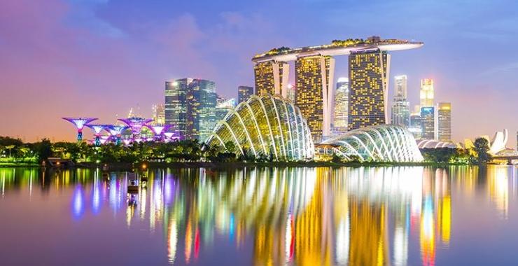 Pachet promo vacanta Nordul Thailandei, Malaezia, Singapore Circuite Thailanda Thailanda imagine 2