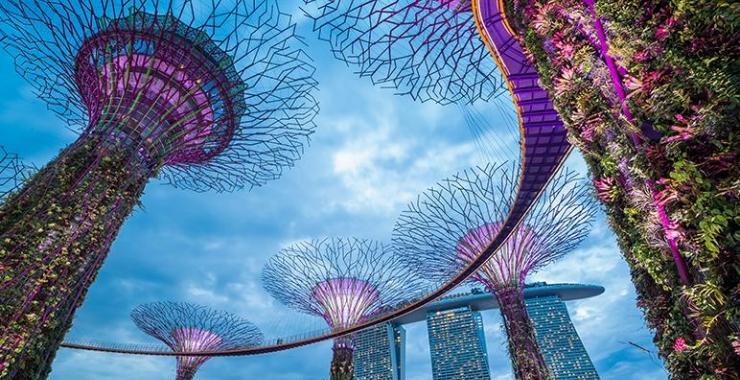 Pachet promo vacanta Nordul Thailandei, Malaezia, Singapore Circuite Thailanda Thailanda imagine 3