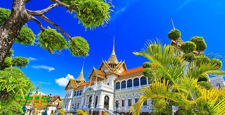 Pachet promo vacanta Nordul Thailandei, Malaezia, Singapore Circuite Thailanda Thailanda imagine 6