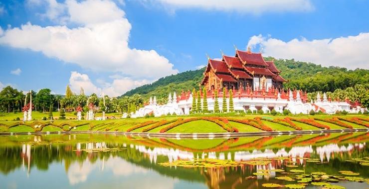 Pachet promo vacanta Nordul Thailandei, Malaezia, Singapore Circuite Thailanda Thailanda