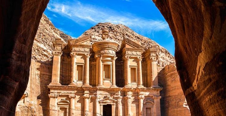 Pachet promo vacanta Circuit Iordania Circuite Iordania Iordania imagine 4