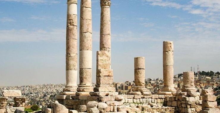 Pachet promo vacanta Circuit Iordania Circuite Iordania Iordania imagine 6