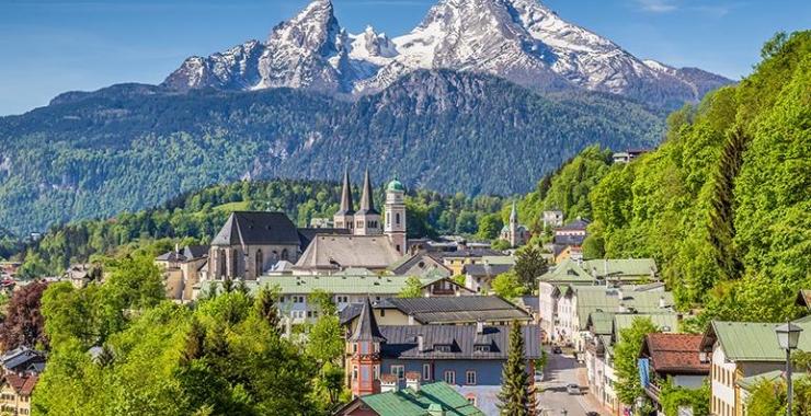 Pachet promo vacanta Circuit Lacurile Alpine Circuite Austria Austria imagine 5
