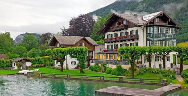 Pachet promo vacanta Circuit Lacurile Alpine Circuite Austria Austria imagine 6