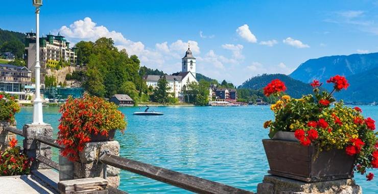 Pachet promo vacanta Circuit Lacurile Alpine Circuite Austria Austria imagine 7