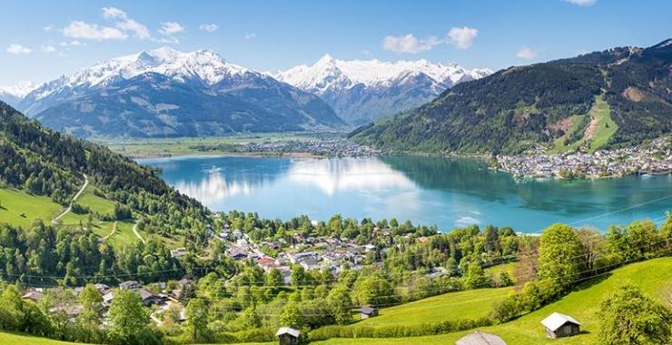 Pachet promo vacanta Circuit Lacurile Alpine Circuite Austria Austria imagine 10