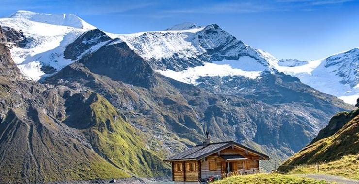 Pachet promo vacanta Circuit Lacurile Alpine Circuite Austria Austria imagine 11