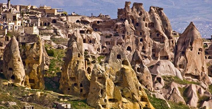 Pachet promo vacanta Circuit Cappadocia Circuite Turcia Turcia imagine 2