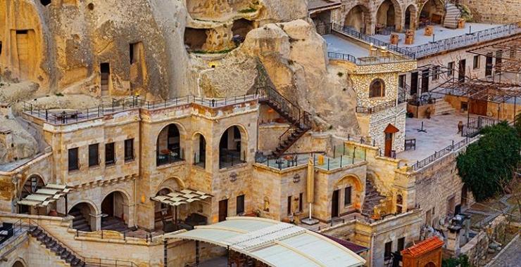 Pachet promo vacanta Circuit Cappadocia Circuite Turcia Turcia imagine 7